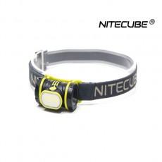 나이트큐브 NH-01 COB LED 헤드랜턴