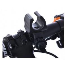 타바 U자형 강력 자전거라이트 거치대