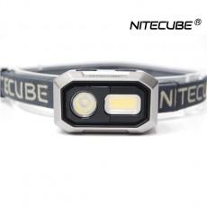 나이트큐브 NH-04 하이브리드 센서 LED헤드랜턴